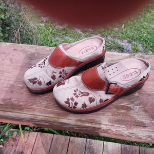 Clogs by KLOGS
